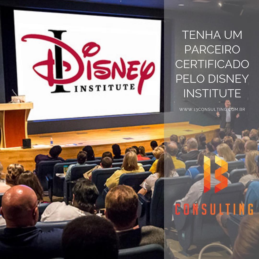 img Conheça a fórmula secreta da Qualidade do Serviço Disney