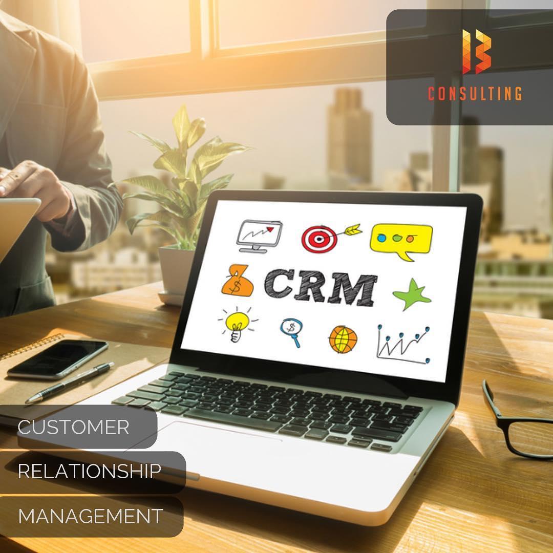 img Customer Relationship Management