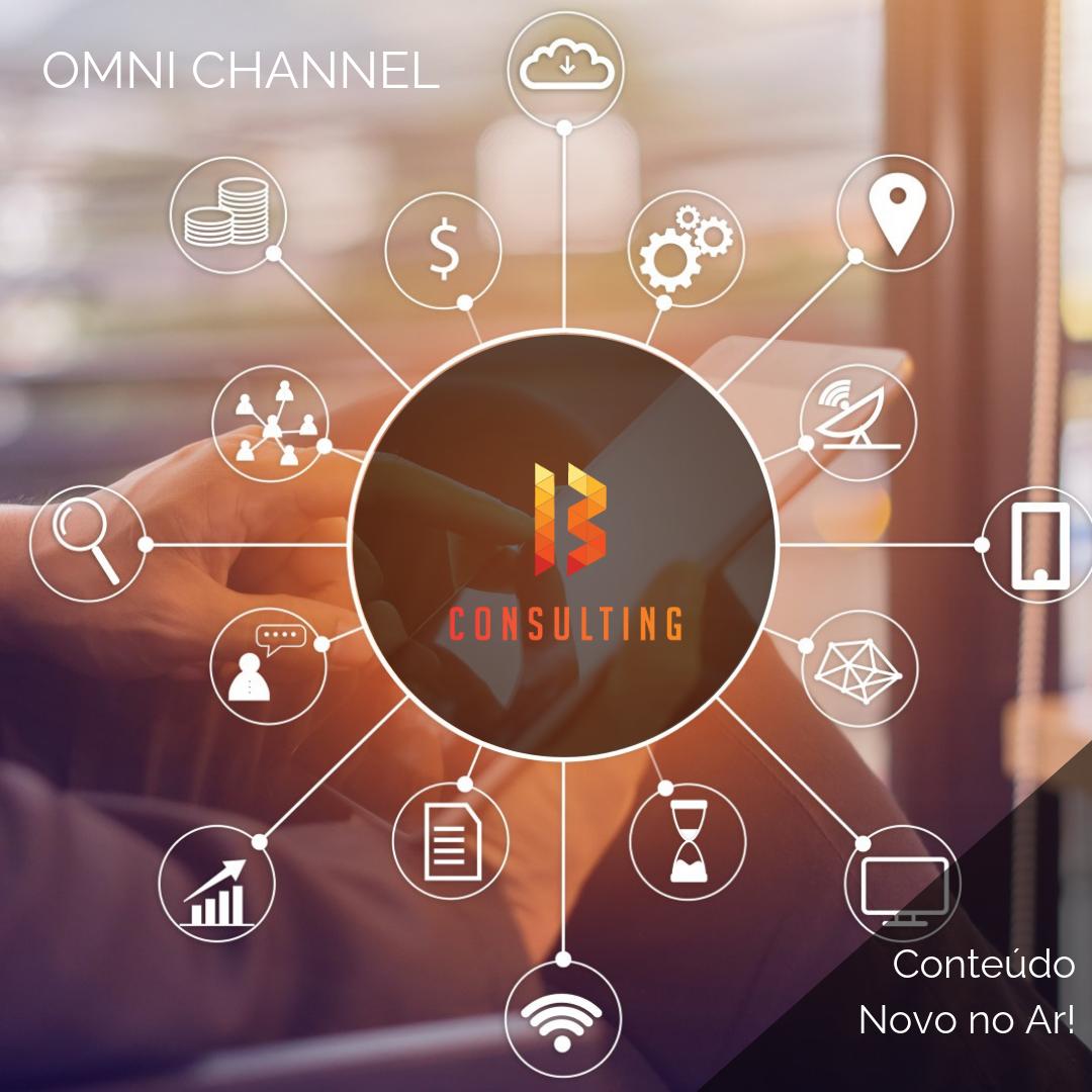 img Omni channel – Omni consumer – Omni customer