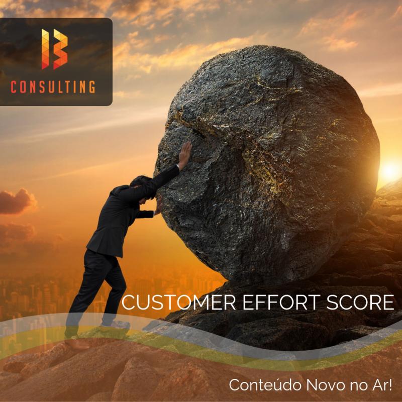 img Customer Effort Score: O Futuro da Fidelidade Omnichannel